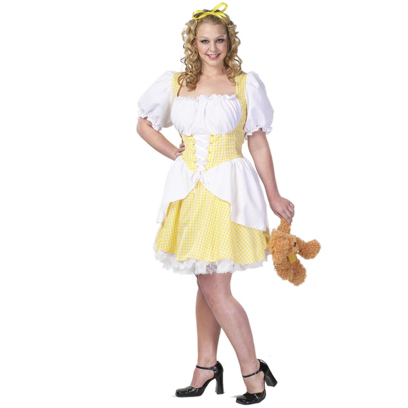 Goldilocks transform costumes props amp party supplies